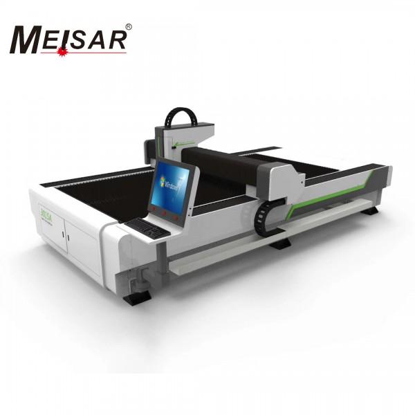 G series – open type fiber laser cutting machine