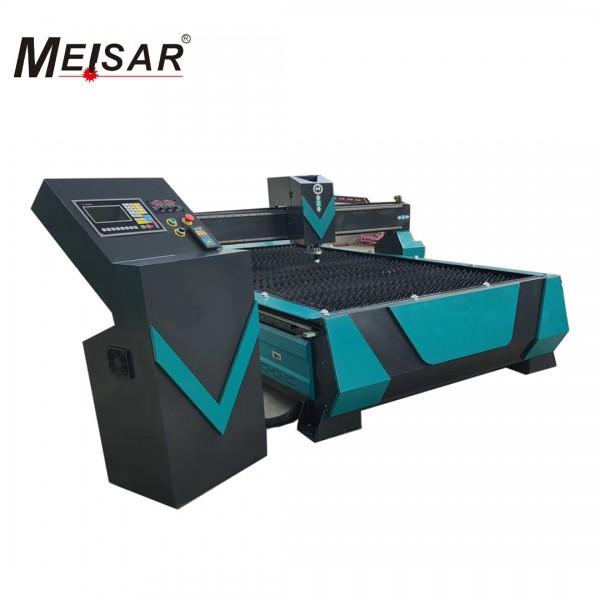 MS-1560T Desktop CNC Plasma Cutting Machine