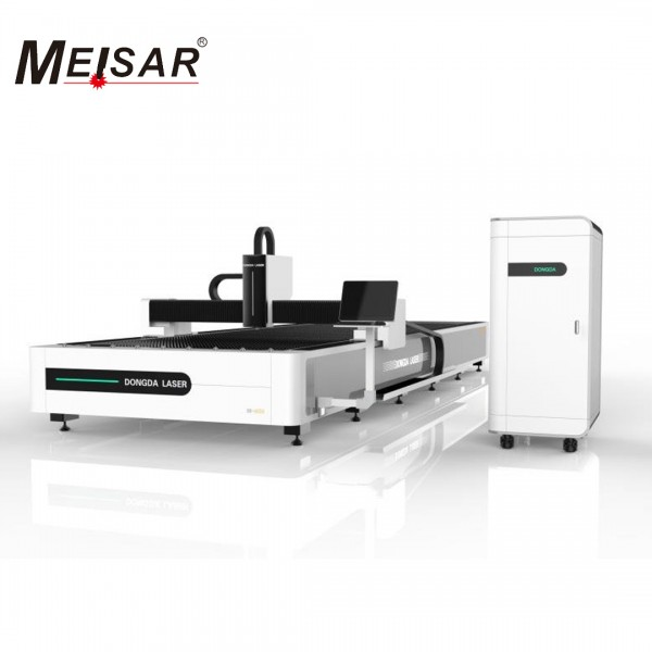 Gantry Laser CNC cutting machine
