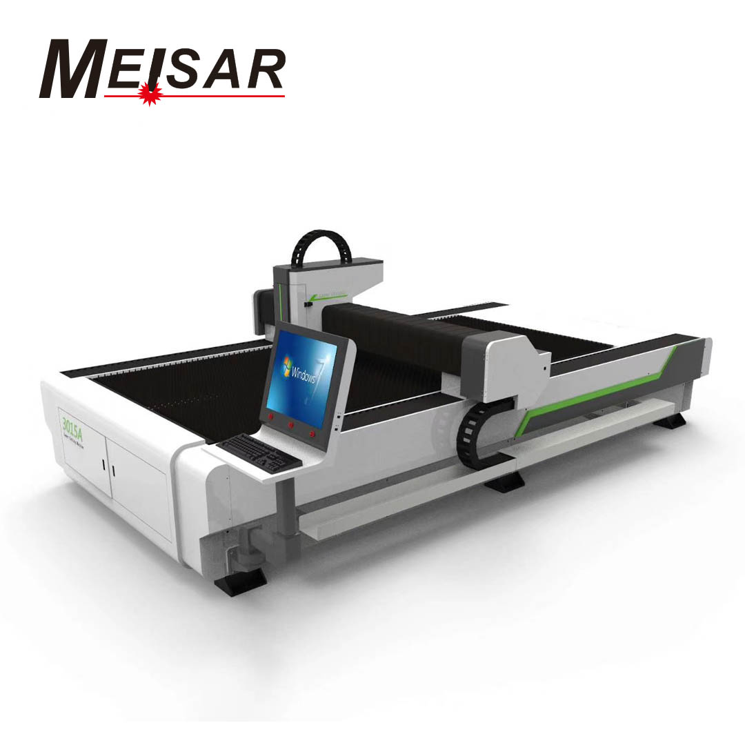 H3015A CNC Laser Cutting Machine