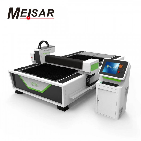 3015G Fiber Laser CNC Cutting Machine