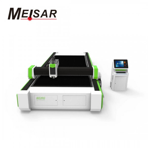 B series – Exchange table fiber laser cutting machine