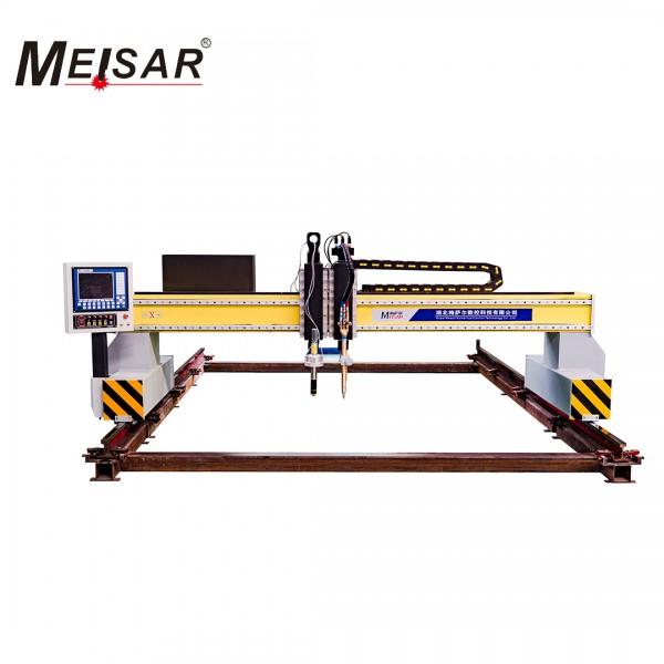 Ms-3A Gantry CNC Cutting Plasma Machine