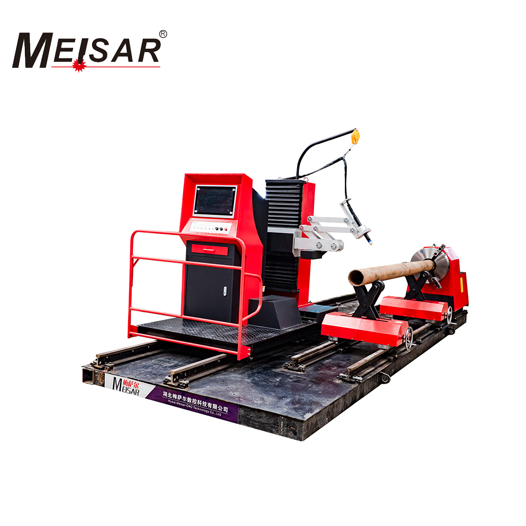 MS-5030X CNC Intersection Cutting Machine Featured Image