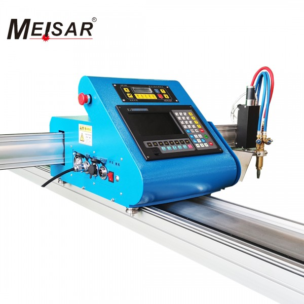 MS-2090 Portable CNC plasma and flame cutting machine