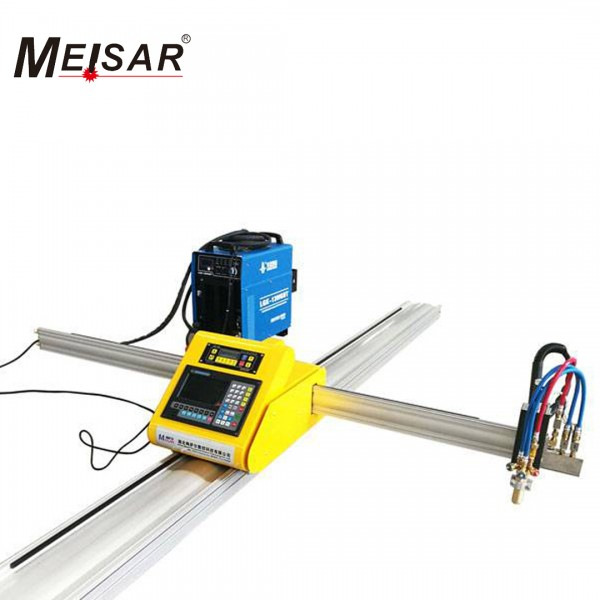 MS-1530HDX Portable CNC Plasma and Flame Cutting Machine