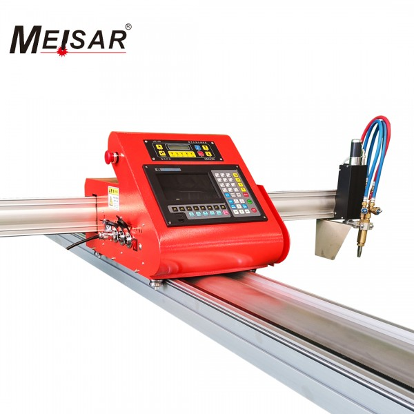 MS-2030 Portable CNC plasma and flame cutting machine